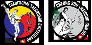 Traditional Taekwondo Switzerland