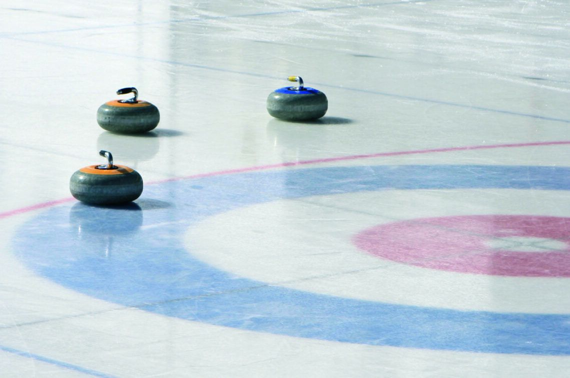 Sportaktiv City Fitness Curling