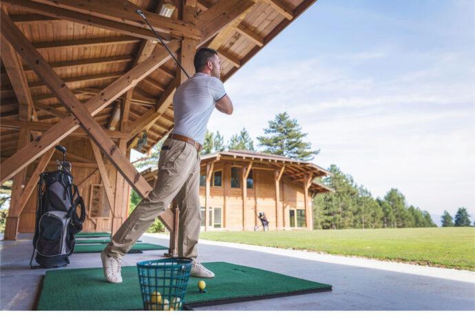Golf Einführungskurs