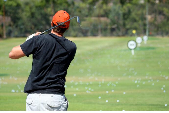 Golf Intensivkurs