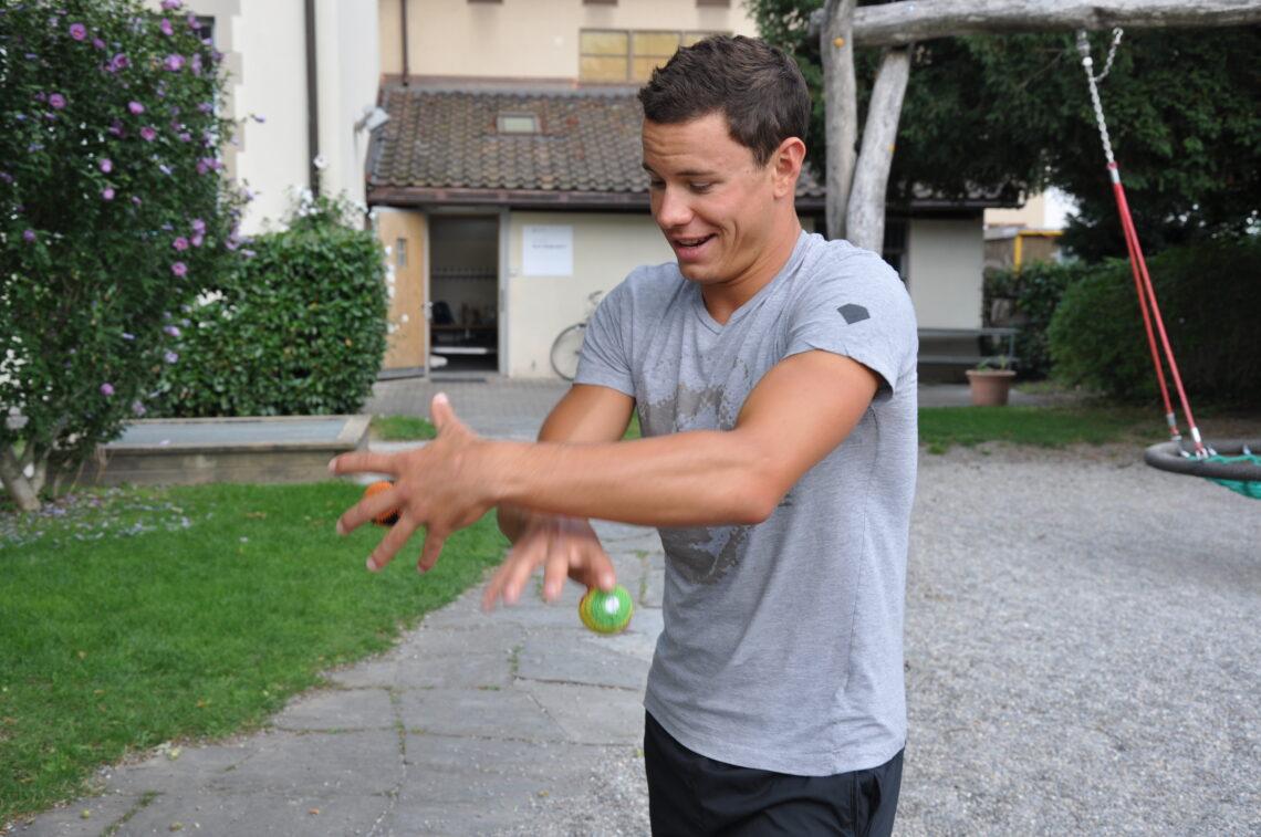 Sportaktiv City Fitness Mentales Training