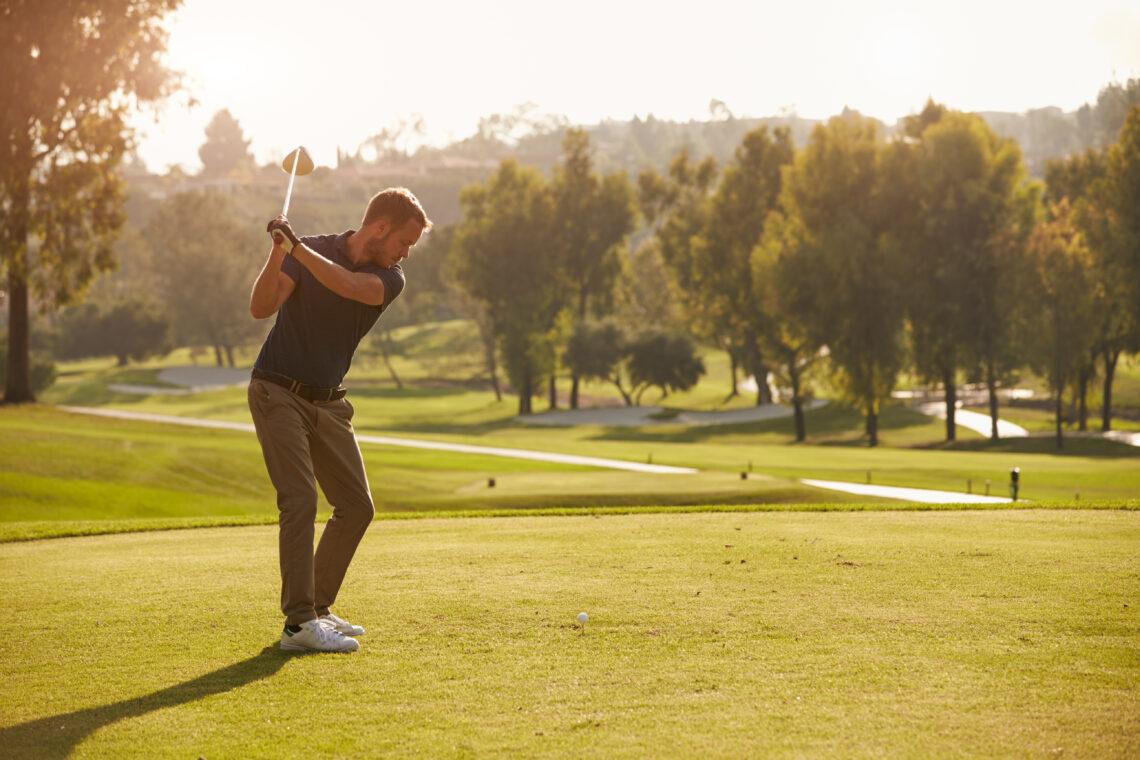 Sportaktiv City Fitness Golf