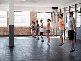 City Fitness: SkipFit