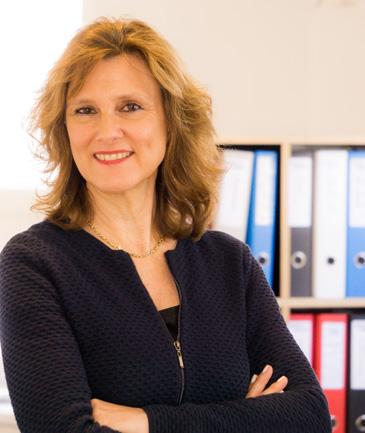 Brigitte Ganz