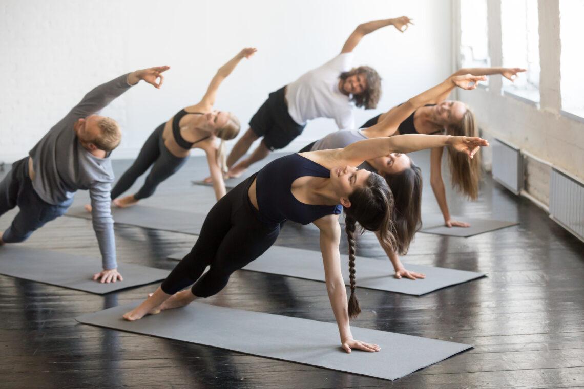 Fitness im Geisi Angebote