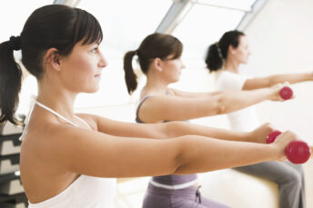 Fitness im Geisi: Bodyforming Mama