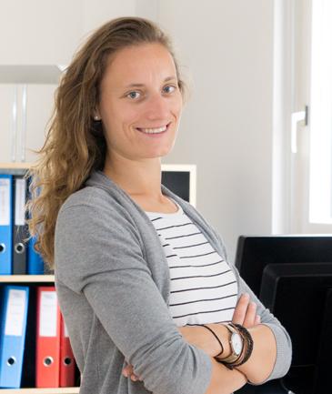 Nicole Erne